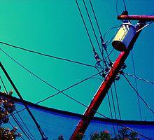 Telecom Highway by Hank Rodriguez