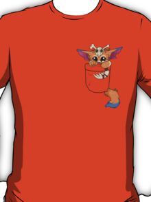 Pocket Gnar T-Shirt