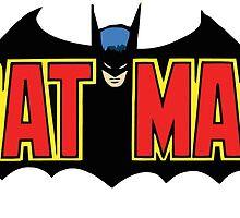 Classic batman  by joebee98