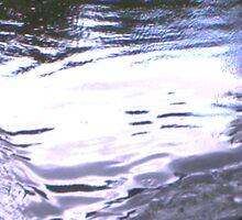 HE LEADETH ME BESIDE STILL WATER by JoAnnHayden