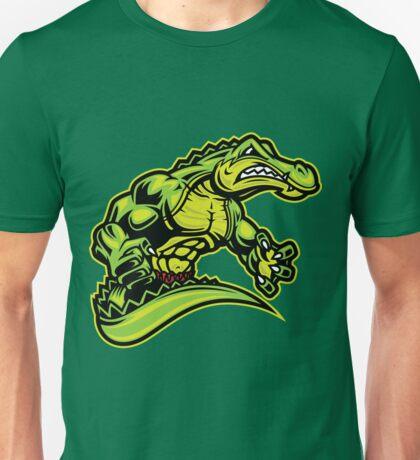 Croco Unisex T-Shirt