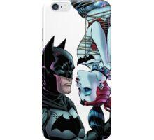 Happy Batlentine's Day iPhone Case/Skin