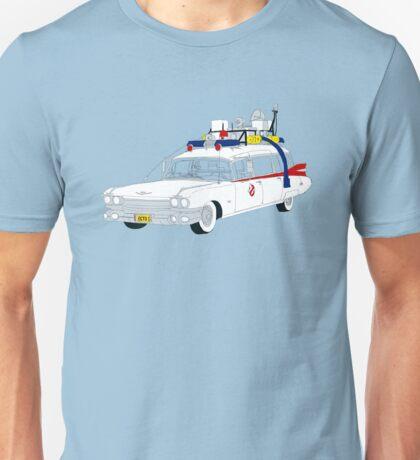 Ecto-1 Unisex T-Shirt