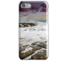 Pt Cartwright Rocks! Sunshine Coast Qld Australia iPhone Case/Skin