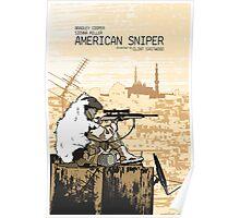 American Sniper Poster