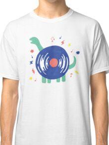 Turtle Tunes Classic T-Shirt