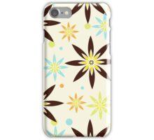 flower paper iPhone Case/Skin