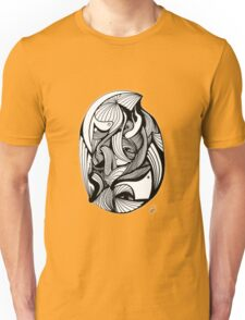 Abstract Moments 55 Unisex T-Shirt
