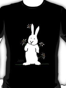 Daisy - Bunny T-Shirt