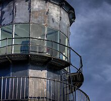 The Beacon by steini