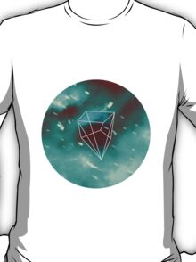 Geometry and Colors VI T-Shirt