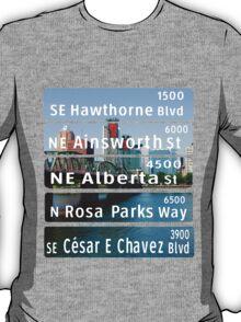 PDX T-Shirt