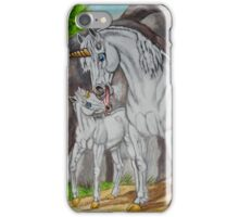 AW......MOM!!!!! iPhone Case/Skin