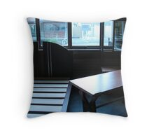 Design Technology Showcase Throw Pillow