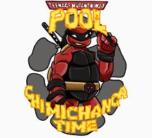 Teenage Mutant Ninja Pool! Unisex T-Shirt