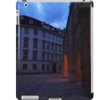 Colors of the Night iPad Case/Skin
