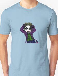 cartoon joker T-Shirt