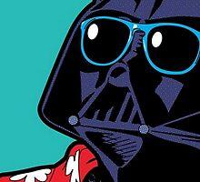 Darth Vader  by fergenstein