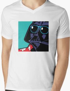 Darth Vader  Mens V-Neck T-Shirt