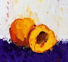For Peach Sake by ebuchmann