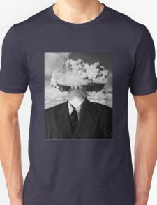 Mind blown Unisex T-Shirt