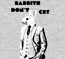 RABBITS DON'T CRY Unisex T-Shirt