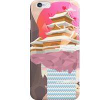 Porter Robinson: Worlds 1 iPhone Case/Skin