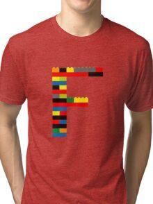 F Tri-blend T-Shirt