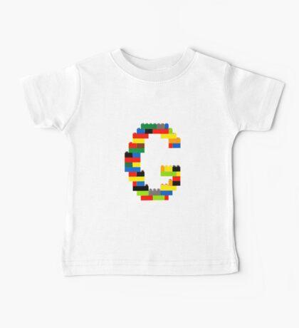 F t-shirt Baby Tee