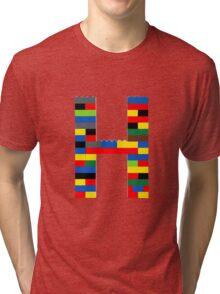 H Tri-blend T-Shirt
