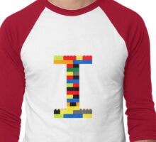 I t-shirt Men's Baseball ¾ T-Shirt