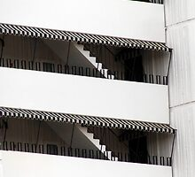 Stairs And Awnings by phil decocco