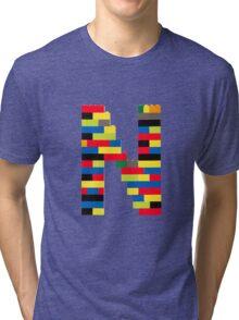 N t-shirt Tri-blend T-Shirt