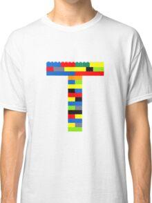 T t-shirt Classic T-Shirt