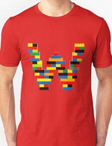 W Unisex T-Shirt