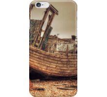 Off The Rails III iPhone Case/Skin