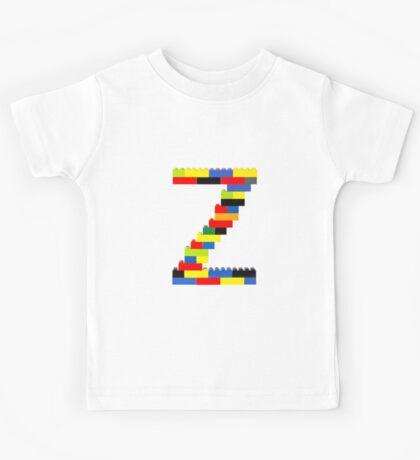 Z Kids Tee