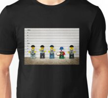 The Usual Suspects Unisex T-Shirt