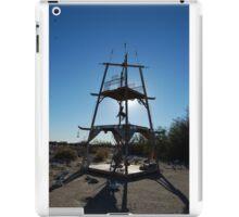 art tower power iPad Case/Skin