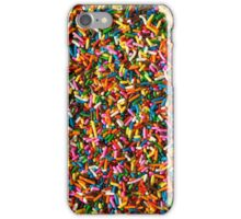 Sprinkle! iPhone Case/Skin