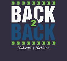 Back To Back Unisex T-Shirt