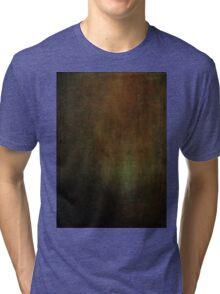 A Gap in the Past Tri-blend T-Shirt