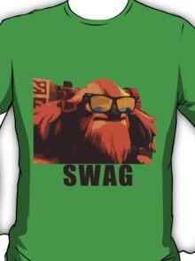 Earthshaker - swag - dota 2 T-Shirt