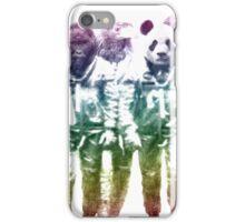 Earth's Last Hope iPhone Case/Skin