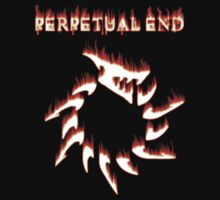 Perpetual End - Burning Forward by PerpetualEnd