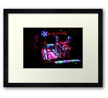 What to choose? Framed Print