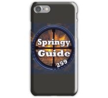 SpringyGuide Phone Case iPhone Case/Skin