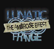 LUNATIC FRINGE  EFFECT by RltyBtsGrphcs