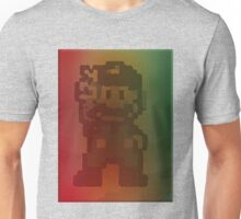 PEACE BROS® (Pixel Art 420 bit) Unisex T-Shirt