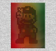 PEACE BROS® (Pixel Art 420 bit) Unisex T-Shirt